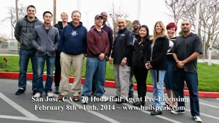 Bail Education an Association of Bailspeak Alumni