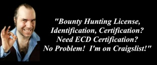 about bail education bounty hunting association advisories